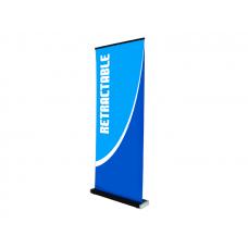 BLOK Banner Stand