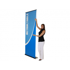 Elevate Banner Stand