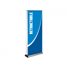 Excalibur Banner Stand